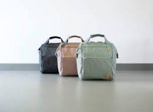 Comment choisir un sac à dos à langer ? Nos conseils!