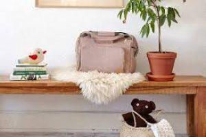 Où trouver un sac à dos à langer? Nos conseils!